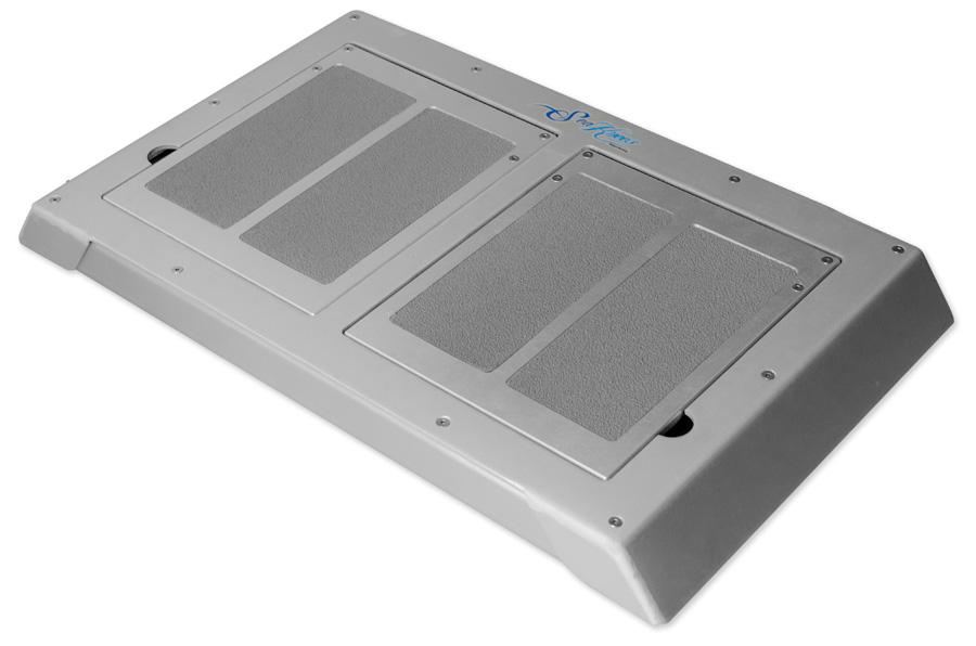 SeaKnees Horizontal Portable Model
